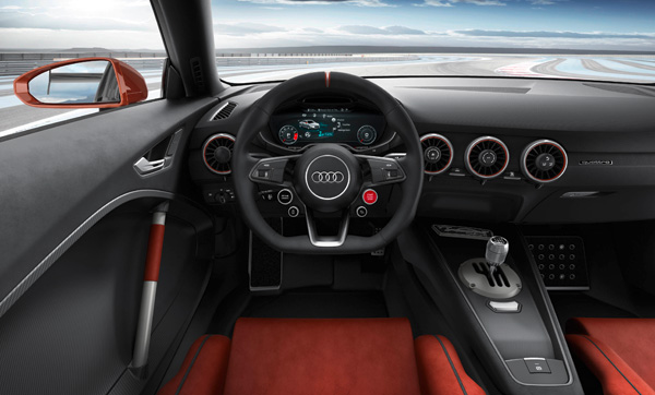 Audi TT clubsport turbo concept interieur2