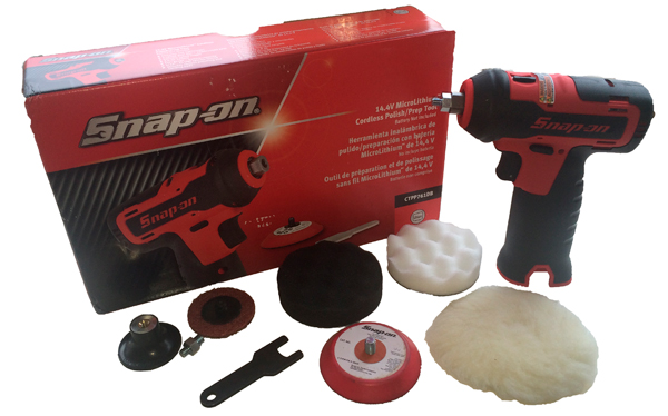 Snap-on CTPP761DB