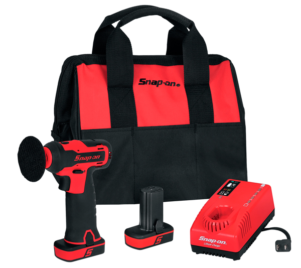 Snap-on CTPP761 with bag