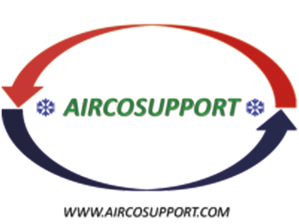 Aircosupport badge