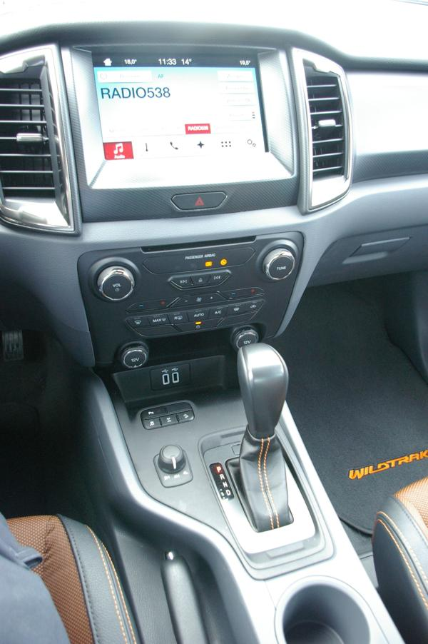 FORD RANGER-middenconsole-01-web