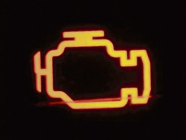 Olie lampje brand maar genoeg olie