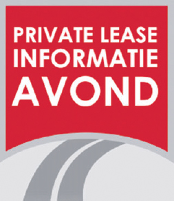 Private Lease info avond badge
