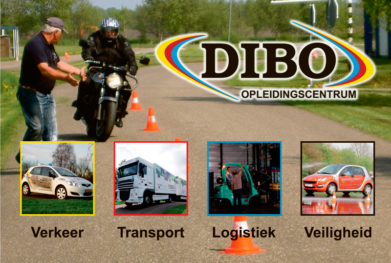 Opleidingscentrum DIBO header