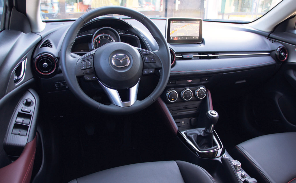 mazda cx 3 skyactiv g 120 gt m autoplus. Black Bedroom Furniture Sets. Home Design Ideas