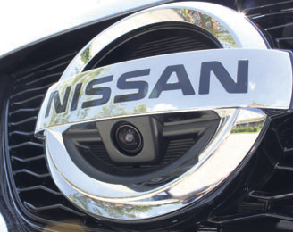 Nissan-X-TRAIL-camera-front