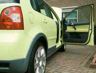 Volkswagen Polo Fun test instap