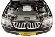 BMW-X3-test-motorcompartiment