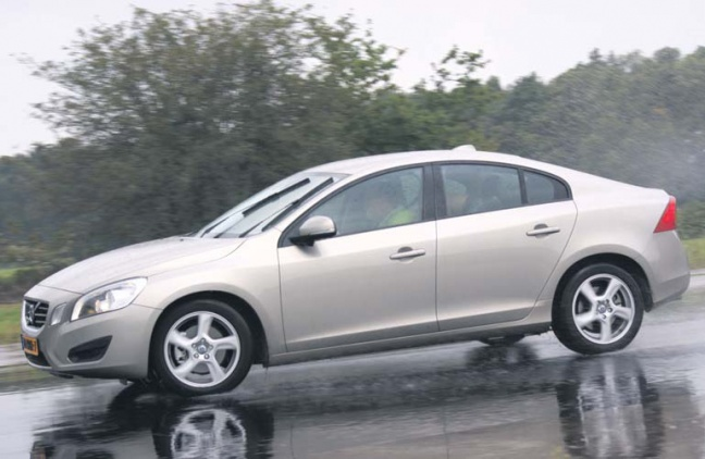 Volvo S60 D3 Intro Edition