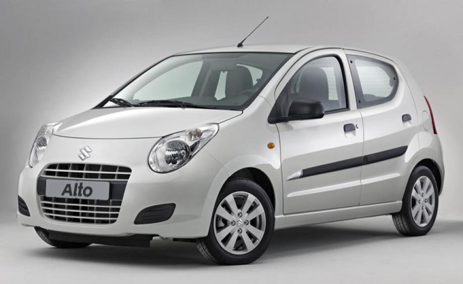 Suzuki Alto Lease