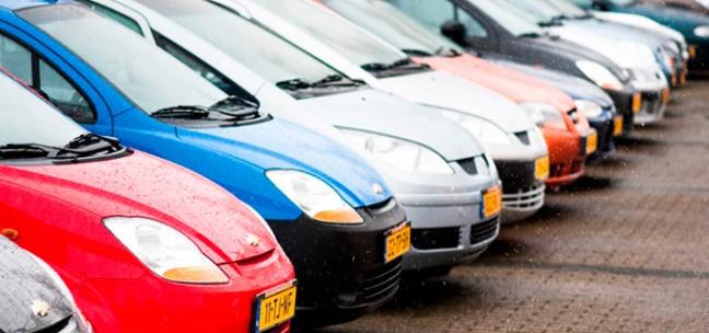 Steeds Meer Particulieren Zetten Auto Te Koop Autoplus