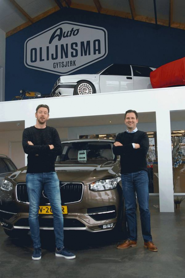 Review van Auto Olijnsma over Mobilox