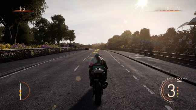 Review TT Isle of Man (Ride On The Edge)