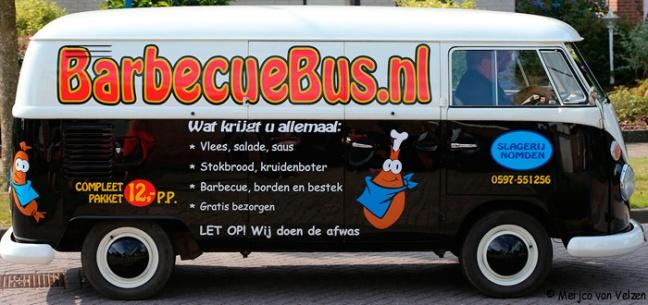 Barbecuebus.nl Barbecuebus Slagerij Nomden