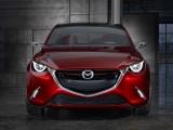 Wereldpremière Mazda Hazumi