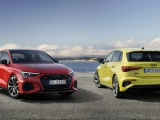 Compleet in sportiviteit: Audi S3 nu te bestellen