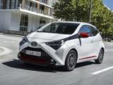 Meer rij plezier in de nieuwe Toyota Aygo