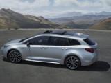 Stijlvolle nieuwe Toyota Corolla Touring Sports debuteert op Autosalon van Parijs