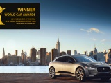 Jaguar I-PACE tijdelijk extra aantrekkelijk als Business Edition