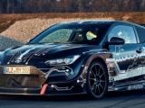 Hyundai RM20e, prototype raceauto met midscheeps geplaatste elektromotor, voorbode volgende generatie Hyundai N Performance
