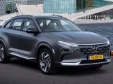 Hyundai NEXO onbetwist leider in waterstof-elektrisch aangedreven auto's