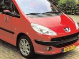 Peugeot 1007 1.6 16V Gentry 2Tronic
