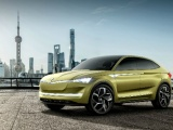 ŠKODA start productie elektrische auto's in 2020