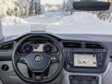 Slimme voorruit van Volkswagen