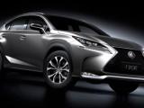 Wie zich wil onderscheiden: de nieuwe Lexus NX