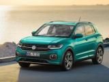 T-Cross: de nieuwe compacte SUV van Volkswagen