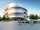Mercedes-Benz Museum en Mercedes-Benz Classic digitaal bezoeken
