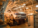 Opel Astra Sports Tourer getest onder extreme temperaturen