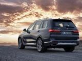 Prijzen van de geheel nieuwe BMW X7.