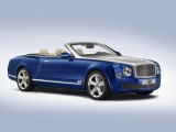 Bentley Grand Convertible herdefinieert open rijden in luxe