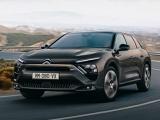 De nieuwe CITROËN C5 X: elegantie van SEDAN, dynamiek van STATIONWAGON, robuustheid van SUV
