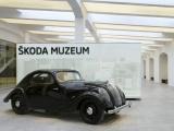 ŠKODA Museum nu ook virtueel te bezoeken
