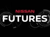 'Nissan Futures'-events: visie op mobiliteit in de komende vijftig jaar