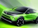 Opel-designers stellen de nieuwe Mokka voor