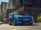 De nieuwe PEUGEOT 208 'Car of the Year 2020'