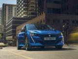De nieuwe PEUGEOT 208 'Car of the Year 2020'