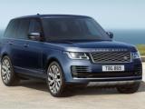 Nieuwe zescilinder-in-lijn 48V Mild Hybrid dieselmotoren en special editions voor Range Rover Sport