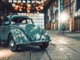 De Kever '337': eerste van 3,3 miljoen Volkswagens in Nederland