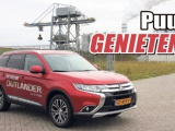 Mitsubishi Outlander 2.0 CVT AS&G Executive 2WD