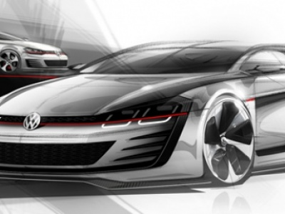 Volkswagen toont extreemste GTI ooit