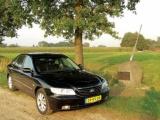 Hyundai Grandeur 3.3i V6 Style Version