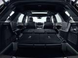 Ford presenteert de geheel nieuwe Explorer Plug-In Hybrid