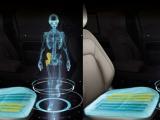 Jaguar Land Rover ontwikkelt 'stoel van de toekomst'