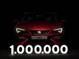 SEAT Leon: 1 miljoen… and counting
