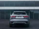 Nieuwe Jaguar F‑PACE: luxe, connected en met elektrische aandrijving