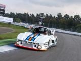 Voor raceliefhebbers: de Porsche Racing Days Zandvoort
